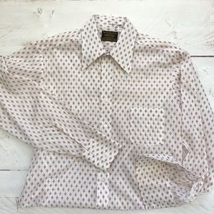 831a236a Vintage Dress Shirts for Men | Poshmark